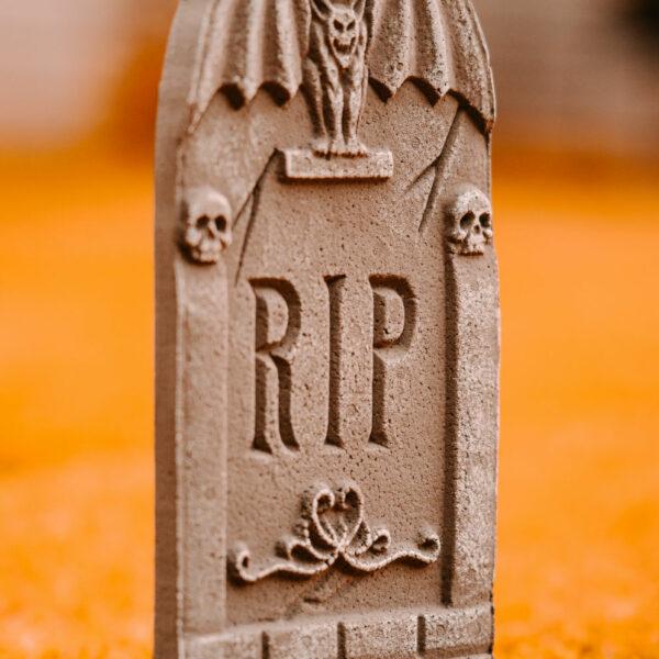 RIP Magento 1